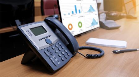 service téléphonie IP